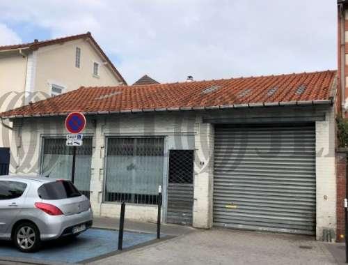 Activités/entrepôt Bois colombes, 92270 - 87 AVENUE CHARLES DE GAULLE - 10341993
