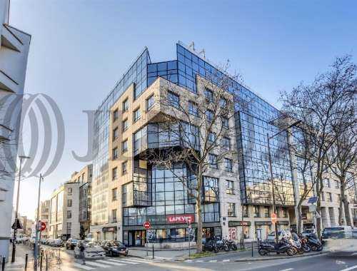 Bureaux Boulogne billancourt, 92100 - DESKEO BOULOUGNE BILLANCOURT - 10342046