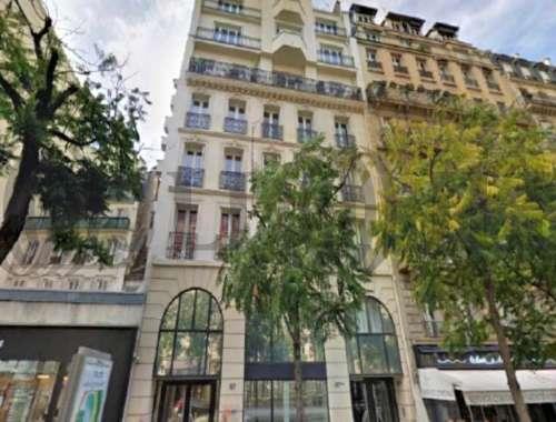 Bureaux Paris, 75017 - WEWORK WAGRAM - 10342053