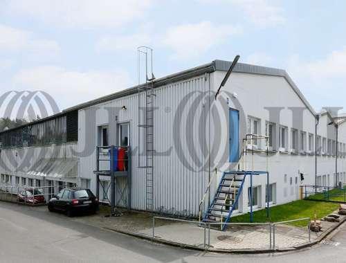 Hallen Braunschweig, 38108 - Halle - Braunschweig, Kralenriede - H1466 - 10345015