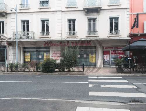 Commerces Villefranche sur saone, 69400 - 71 RUE D'ANSE - 10345787