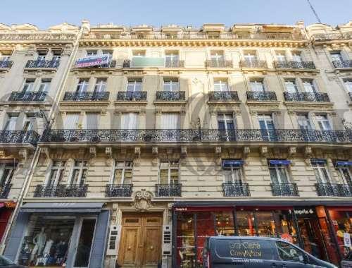 Bureaux Paris, 75008 - 33 RUE MARBEUF - 10345815