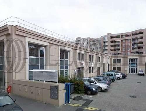 Activités/entrepôt Villeurbanne, 69100 - Location locaux d'activité Lyon (69) - 10345857