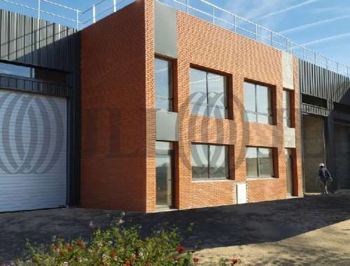 Activités/entrepôt Groslay, 95410 - undefined - 10348764