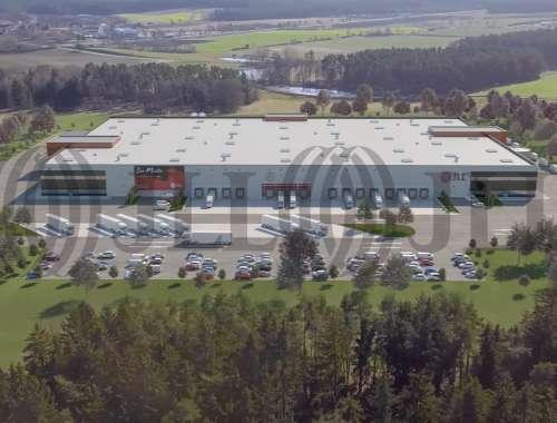 Hallen Chemnitz, sachs, 09114 - Halle - Chemnitz, Sachs, Borna-Heinersdorf - B1726 - 10366735