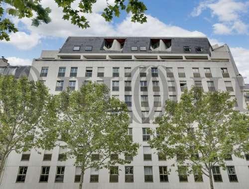 Bureaux Paris, 75017 - 71-73 AVENUE DES TERNES - 10366797