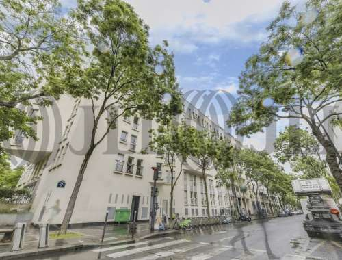 Bureaux Paris, 75015 - 82-84 RUE BALARD - 10366811