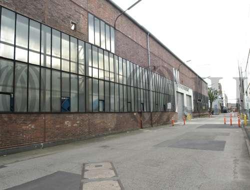 Hallen Köln, 51063 - Halle - Köln, Mülheim - K1464 - 10369101
