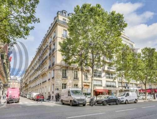 Bureaux Paris, 75016 - 88 AVENUE KLEBER - 10369857