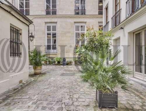Bureaux Paris, 75006 - 17 QUAI DES GRANDS AUGUSTINS - 10369869