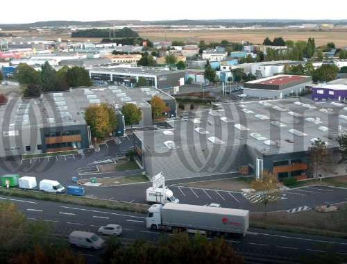 Activités/entrepôt Ste genevieve des bois, 91700 - undefined - 10376035