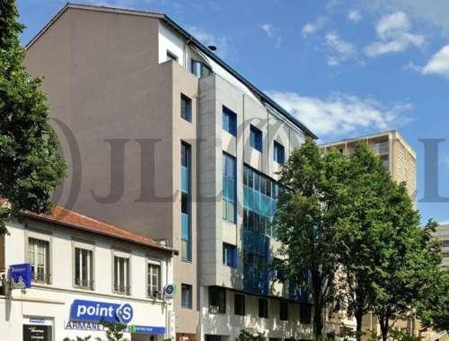 Bureaux Lyon, 69003 - LE GARCIN PART DIEU - 10376098