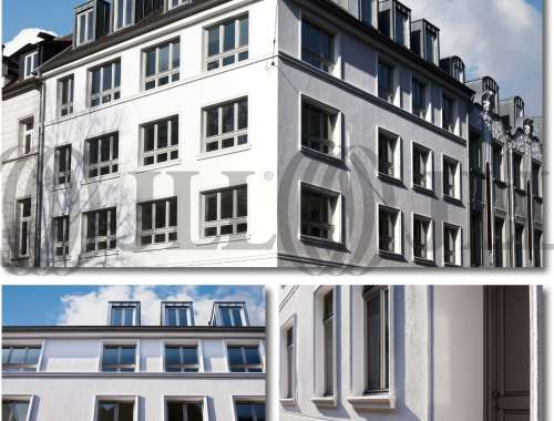 Büros Düsseldorf, 40213 - Büro - Düsseldorf, Karlstadt - F0595 - 10382740