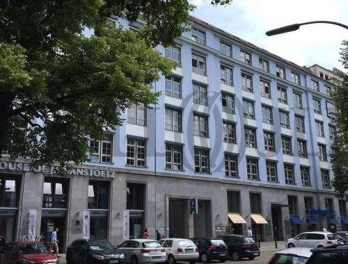 Büros Berlin, 10719 - Büro - Berlin, Charlottenburg - B0357 - 10388612