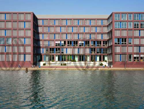Büros Duisburg, 47059 - Büro - Duisburg, Kaßlerfeld - D2137 - 10389639