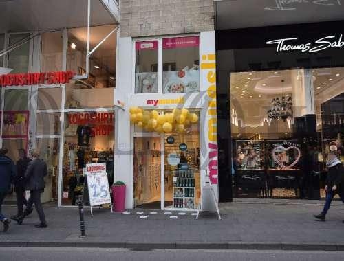 Ladenflächen Köln, 50672 - Ladenfläche - Köln, Innenstadt - E0806 - 10398023