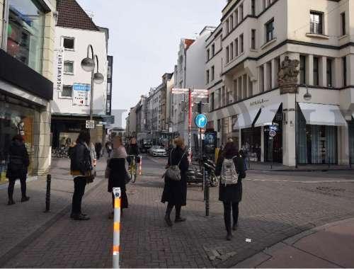Ladenflächen Köln, 50672 - Ladenfläche - Köln, Altstadt-Nord - E0934 - 10399344