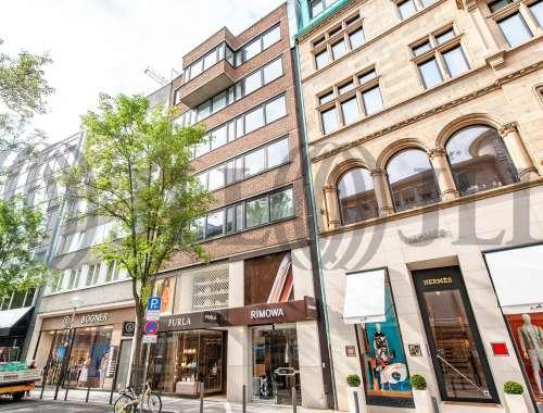 Büros Frankfurt am main, 60313 - Büro - Frankfurt am Main, Innenstadt - F2135 - 10405106