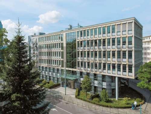 Büros Frankfurt am main, 60325 - Büro - Frankfurt am Main, Westend - F1033 - 10413795