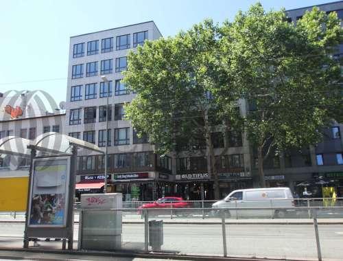 Büros Frankfurt am main, 60329 - Büro - Frankfurt am Main, Gallus - F0887 - 10443077