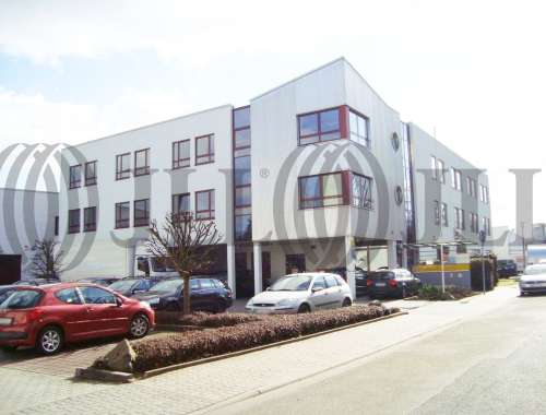 Hallen Hanau, 63450 - Halle - Hanau - F2657 - 10443084