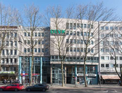 Büros Köln, 50674 - Büro - Köln, Neustadt-Süd - K1473 - 10446370