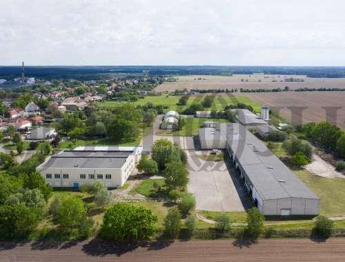Hallen Wandlitz, 16348 - Halle - Wandlitz, Klosterfelde - B1759 - 10456423