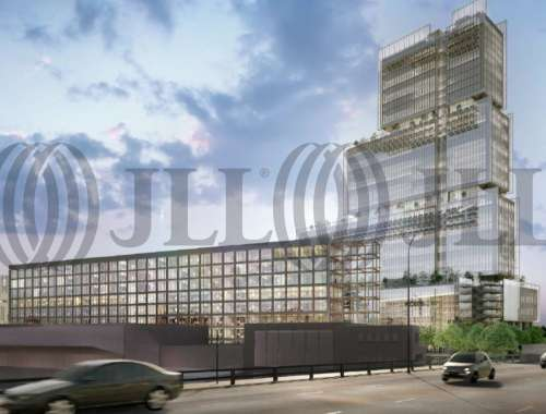 Bureaux Paris, 75017 - STREAM BUILDING - 10475356
