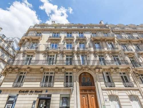 Bureaux Paris, 75008 - 24 RUE CLEMENT MAROT - 10474420
