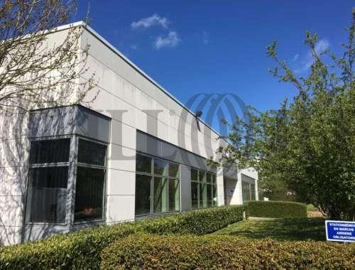 Activités/entrepôt Elancourt, 78990 - BUROPLUS - BAT. C - 10474741
