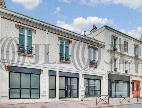 Bureaux Levallois perret, 92300 - 63 RUE ARISTIDE BRIAND - 10475502