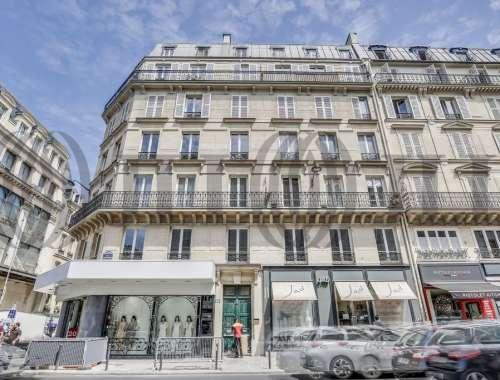 Bureaux Paris, 75002 - 80 RUE REAUMUR - 10471489
