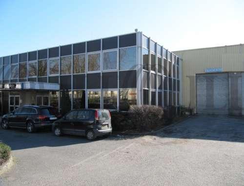 Activités/entrepôt Gonesse, 95500 - undefined - 10471944