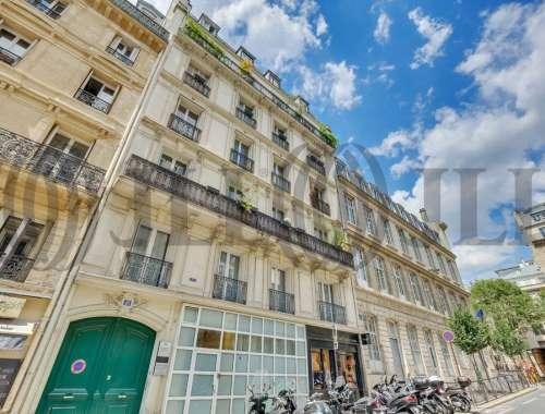 Bureaux Paris, 75009 - 19 RUE MILTON - 10475336