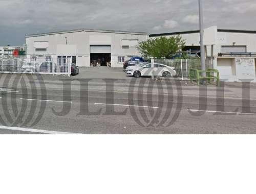 Activités/entrepôt Chassieu, 69680 - undefined - 10471950
