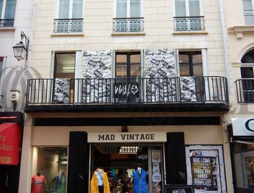 Commerces Paris, 75001 - MAD VINTAGE - 10477686