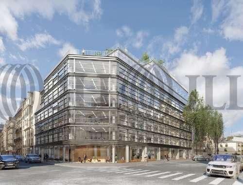 Bureaux Paris, 75017 - TOKO - 10471243