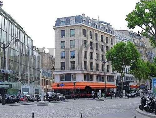Bureaux Paris, 75008 - 82 AVENUE MARCEAU - 10475093