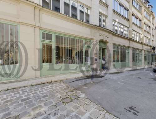 Bureaux Paris, 75011 - 21 RUE DU FAUBOURG SAINT ANTOINE - 10471455