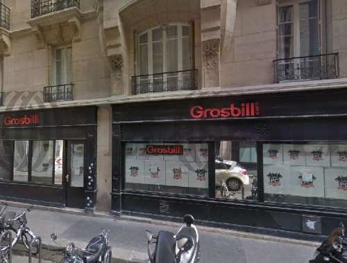 Commerces Paris, 75004 - LOCAL COMMERCIAL - 10472234