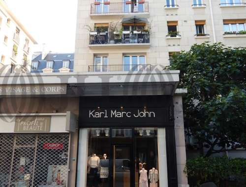 Commerces Paris, 75006 - KARL MARC JOHN - 10473193