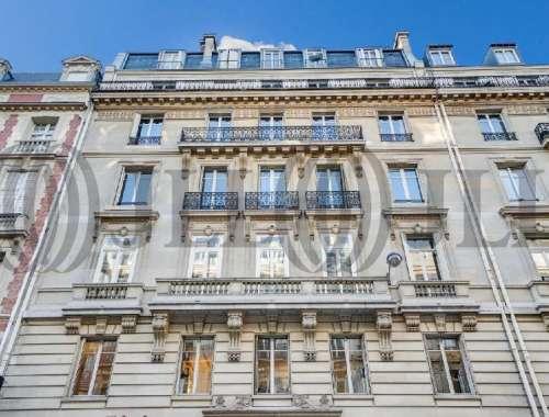 Bureaux Paris, 75008 - 60 RUE PIERRE CHARRON - 10471571