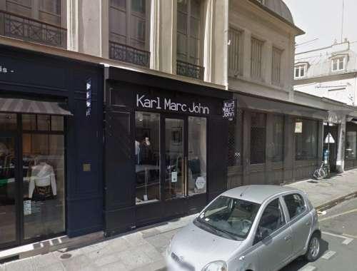 Commerces Paris, 75003 - KARL MARC JOHN - 10473205