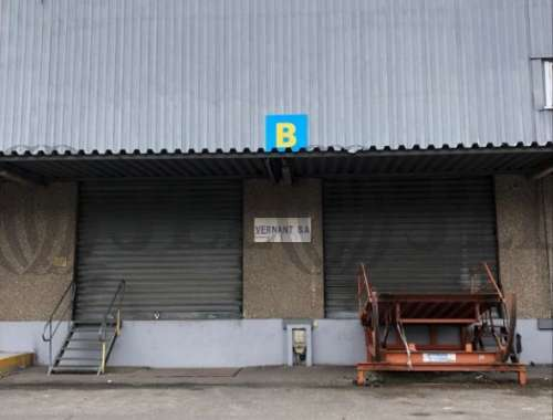 Activités/entrepôt Nanterre, 92000 - undefined - 10471754