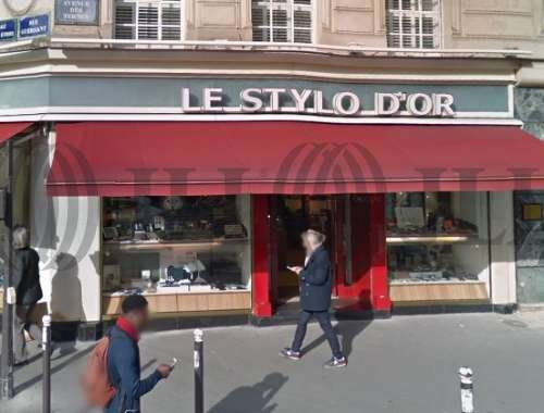 Commerces Paris, 75017 - STYLO D'OR - MANDAT D'EXCLUSIVITÉ - 10472306