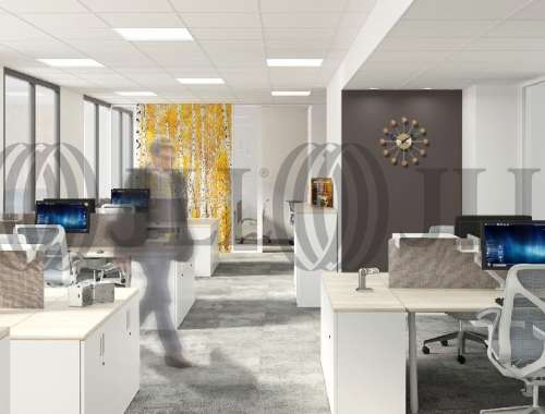 Bureaux Lyon, 69003 - LE DESAIX - 10471682