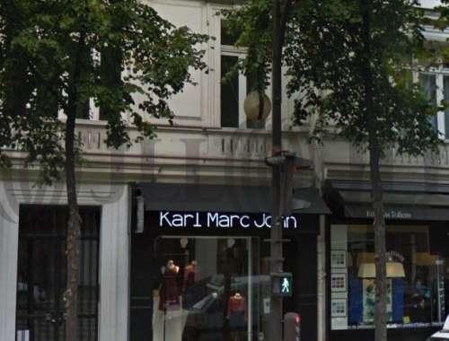 Commerces Paris, 75016 - KARL MARC JOHN - 10473202