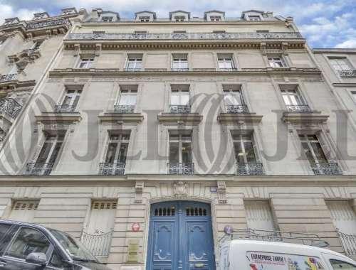 Bureaux Paris, 75010 - 110 RUE DU FAUBOURG POISSONNIERE - 10474536