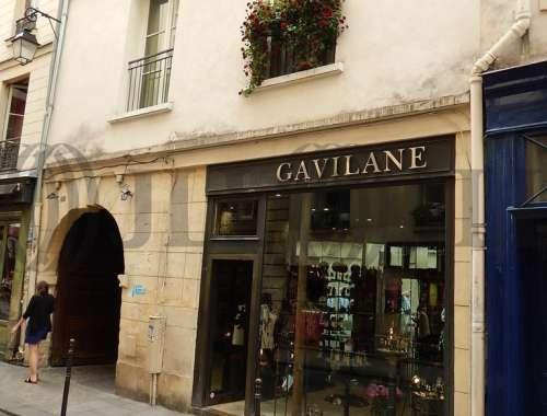 Commerces Paris, 75004 - GAVILANE - 10473838