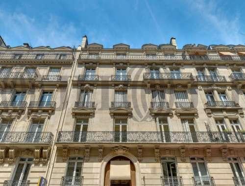 Bureaux Paris, 75008 - 19 RUE MARBEUF - 10474410